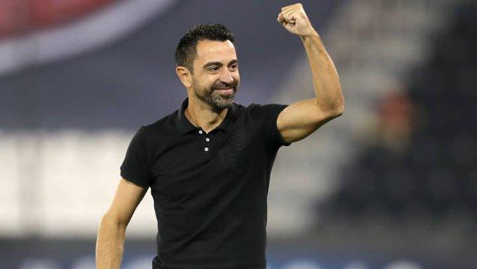 Xavi aplaza su regreso a Barcelona