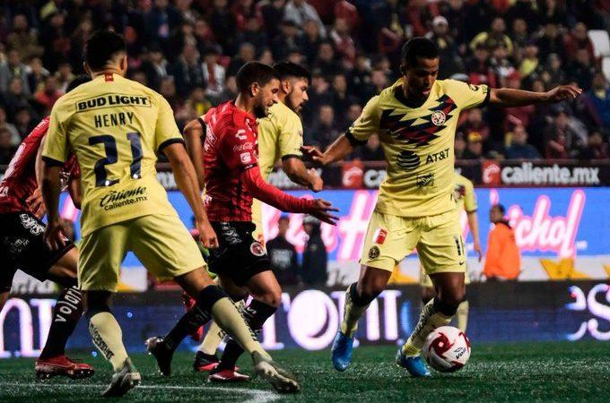 Querétaro triunfó ante Puebla y América salió vivo de Tijuana