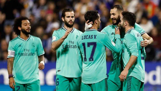 Real Madrid organizará el torneo solidario para el 2021
