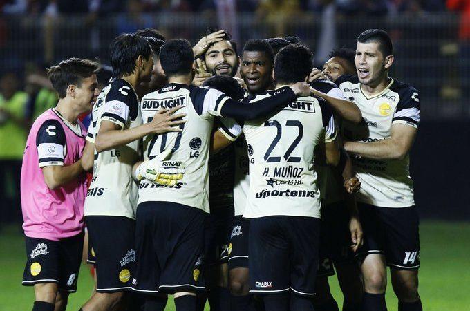 Listos los Cuartos de Final de la Copa MX