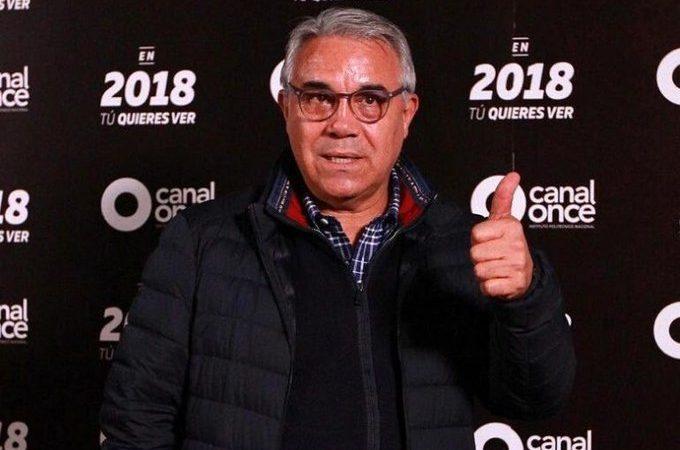 Falleció Carlos Girón
