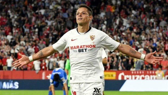 Javier Hernández podría emigrar a la MLS