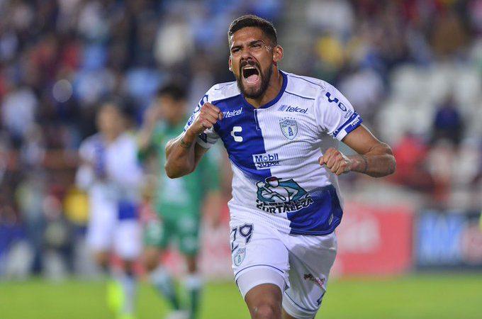 Franco Jara dejará al Pachuca, va a la MLS