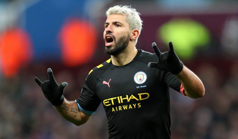 Los 5 mejores delanteros extranjeros  de la Premier League