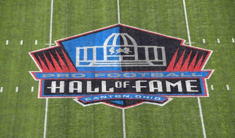 La NFL anuncia a la clase del Salón de la Fama en la temporada 100