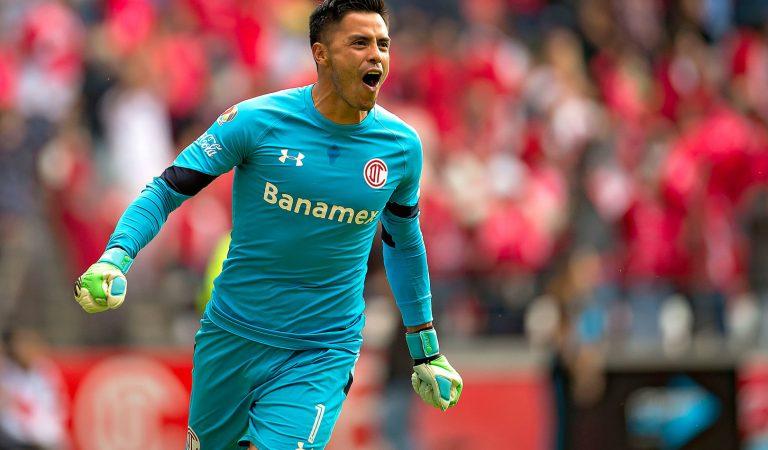 Alfredo Talavera reveló la fecha de su retiro como futbolista