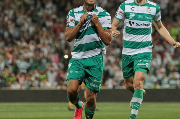 Santos y Querétaro triunfan en el cierre de la jornada 6