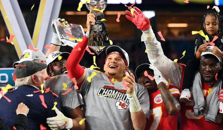 ¿Se volverán los Chiefs una dinastía?