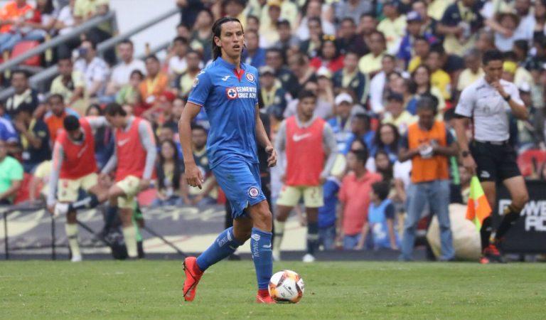 Igor Lichnovsky apoya a Jesús Corona como portero titular del Cruz Azul
