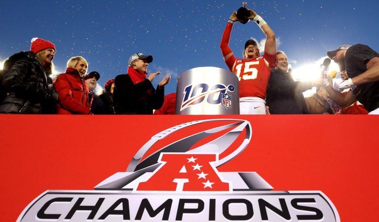 La NFL en transición ¿Beneficia al espectáculo?