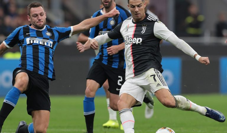 La Serie A, en riesgo de ser suspendida por el Coronavirus