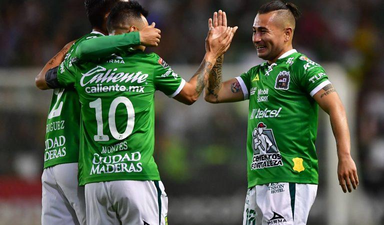 León debuta en la CONCACAF Liga de Campeones con victoria sobre Los Ángeles FC