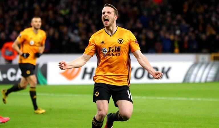 Wolverhampton aplasta a Espanyol; Ajax y Porto caen en la Europa League