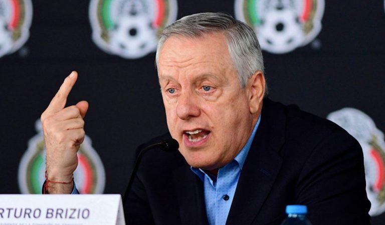 Arturo Brizio defiende al VAR pese a los errores