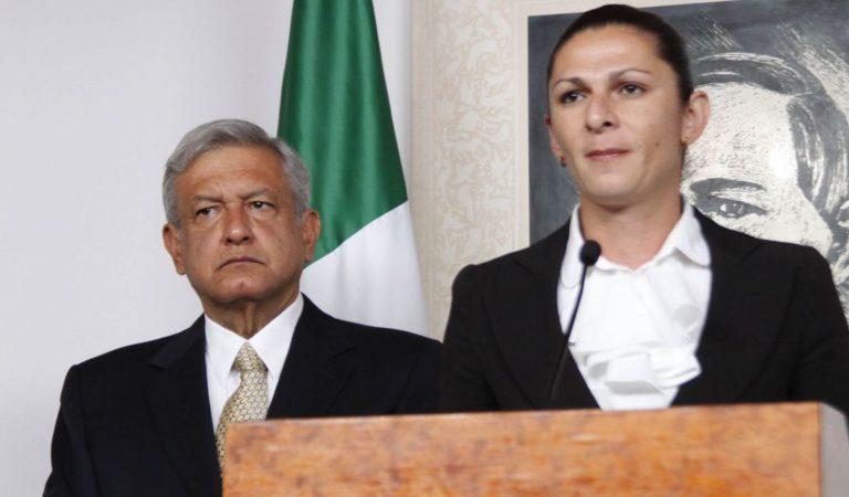 Andrés Manuel López Obrador aseguró que investigará a la CONADE por corrupción