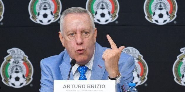 Aclara Arturo Brizio polémicas arbitrales de la Jornada 6