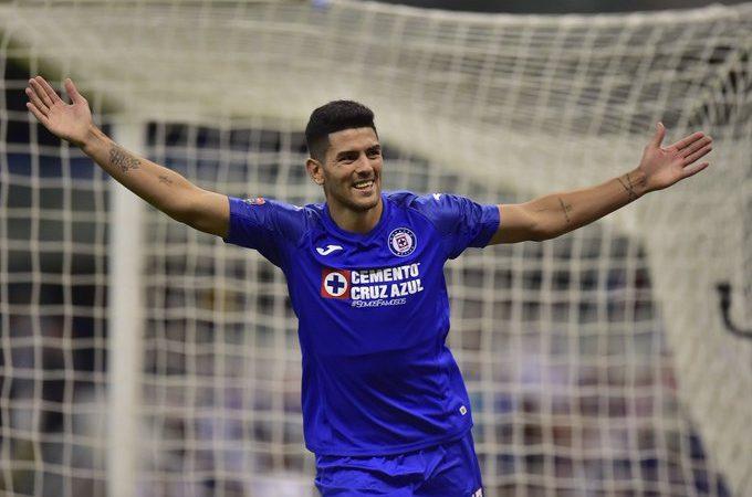 Cruz Azul se instala en los cuartos de final de la Liga de Campeones de la CONCACAF