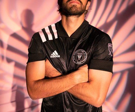 El Inter de Miami oficializa a Rodofo Pizarro