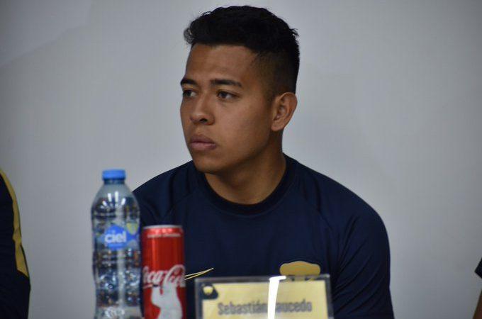 El Atlético San Luis, gran prueba para Pumas y Sebastián Saucedo