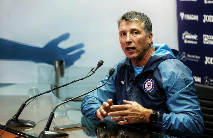 Robert Dante Siboldi no se confía del mal momento de Chivas