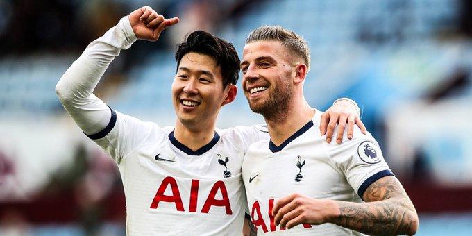 Tottenham perdería a Heung Min Son por el resto de la temporada