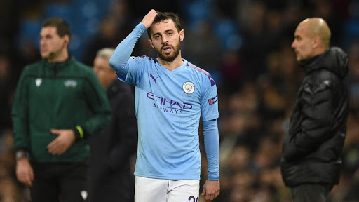 Manchester City recibió un duro castigo