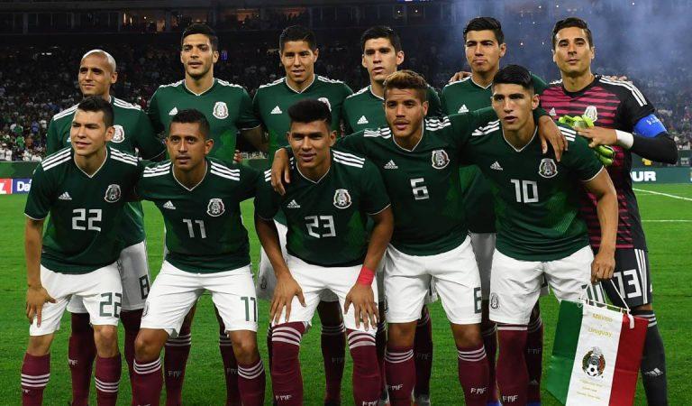 Oficial: La Selección Mexicana cancela partidos amistosos en Estados Unidos