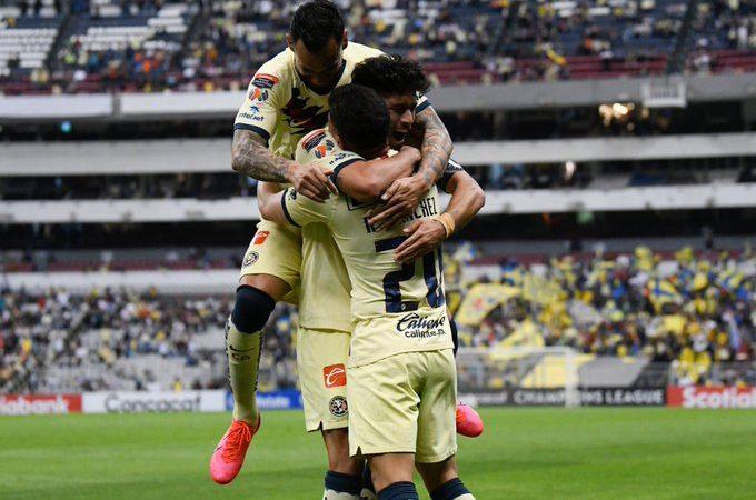 América pega primero ante Atlanta United en los cuartos de final de la CONCACAF Liga de Campeones