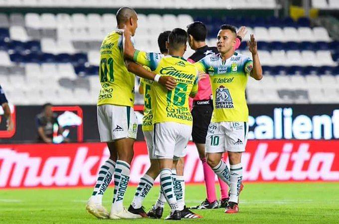 El León se consagra ante Pumas