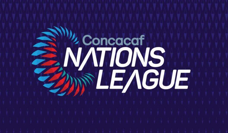 Definen sedes para las semifinales y final de la CONCACAF Nations League