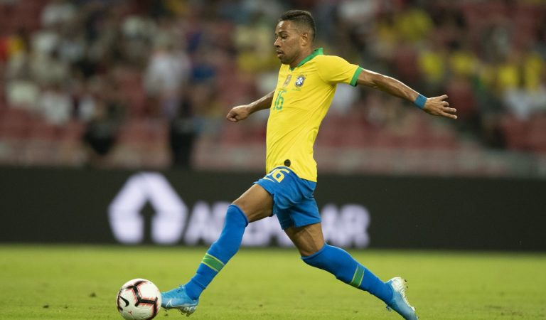 Brasil dio a conocer su convocatoria para el inicio de las eliminatorias de CONMEBOL