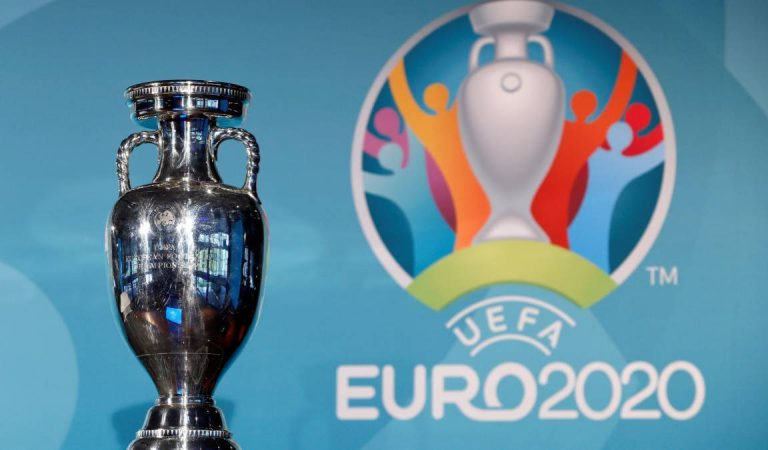 OFICIAL: La Eurocopa 2020 se aplaza hasta el próximo año