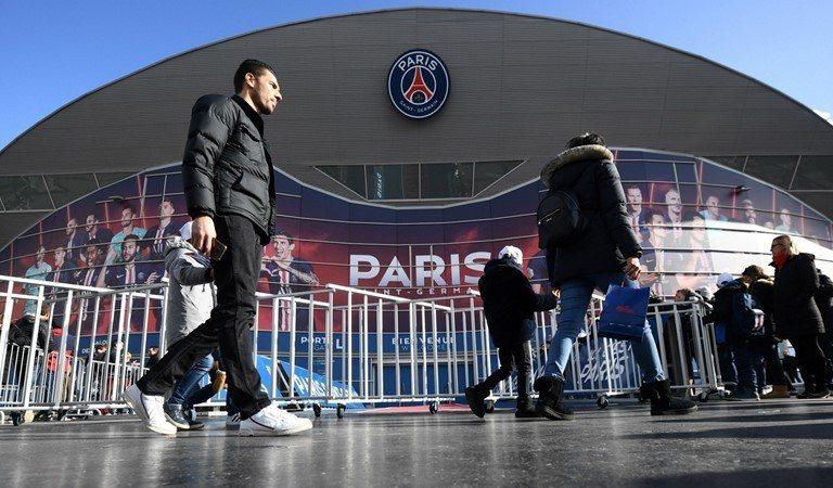 La Ligue 1 a puerta cerrada por el Coronavirus