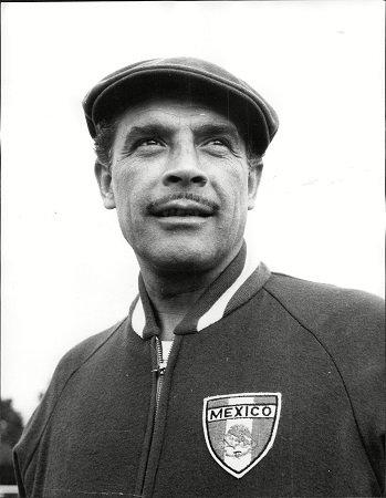 El legado de Ignacio Trelles en el futbol mexicano