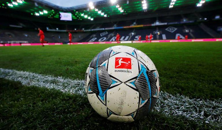 La Bundesliga se mantendrá suspendida