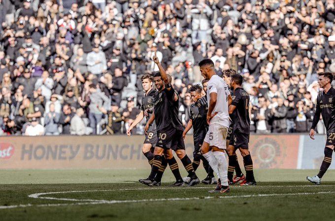 Carlos Vela anota; Pulido y Alanís se estrenan en el inicio de la MLS