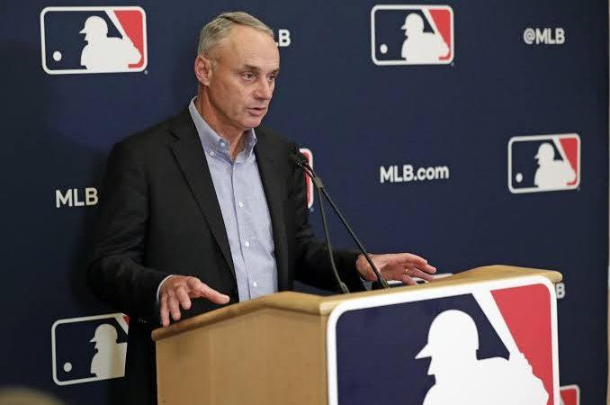 MLB aplaza el inicio de la temporada 2020