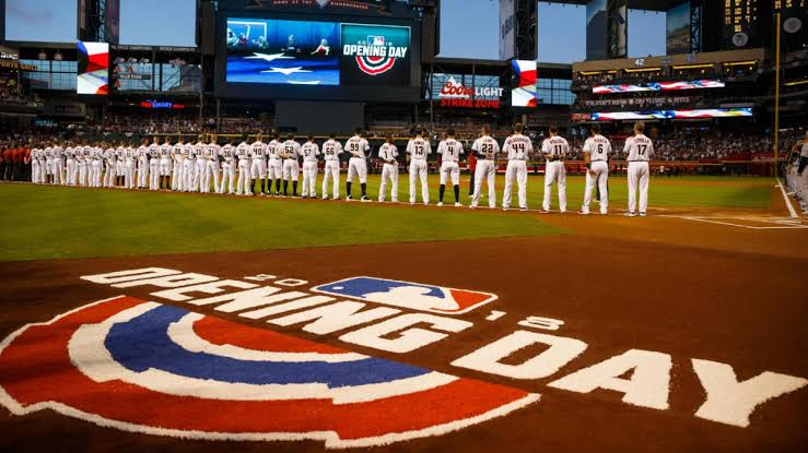 La MLB podría tener fecha de reanudación