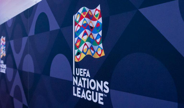Definido el Final Four en la UEFA Nations League