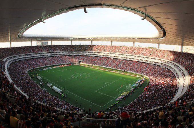 Chivas anuncia reducción salarial en el equipo