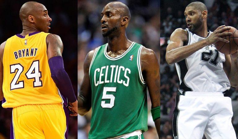La NBA anuncia a sus nuevos integrantes para el salón de la Fama 2020
