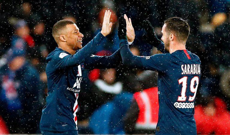 París Saint-Germain jugaría la Champions League en el extranjero