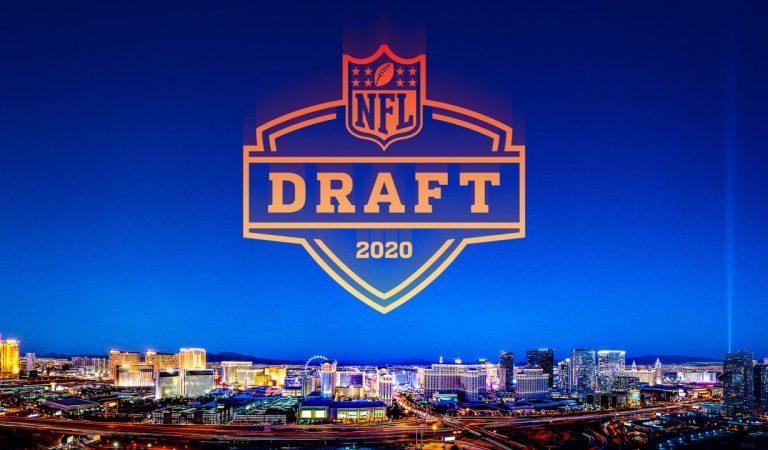 La NFL modifica el draft y da a conocer al equipo de la década