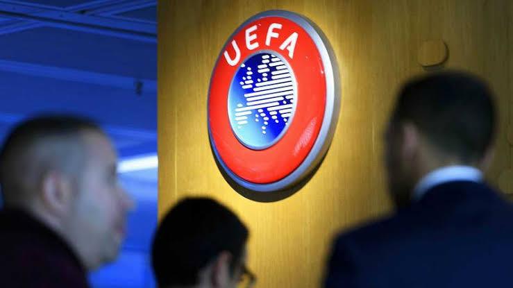 UEFA decide alargar el parón europeo