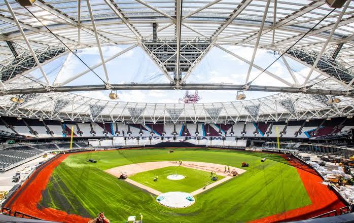 MLB cancela la Serie de Londres