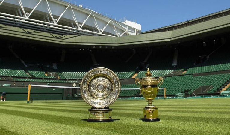 OFICIAL: Wimbledon 2020 se cancela