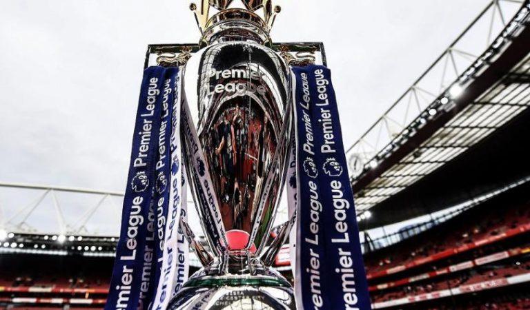 Oficial: La Premier League ya tiene fecha de regreso