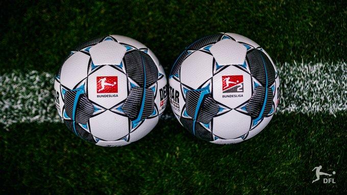 La Bundesliga se reanudará en mayo