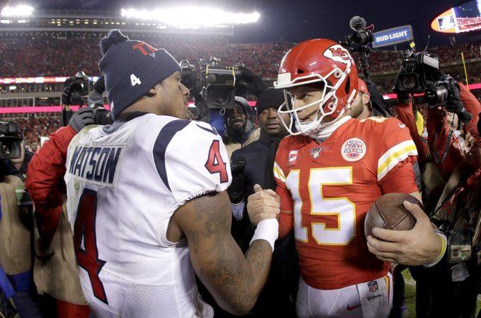 Especial: 10 duelos imperdibles de la NFL 2020