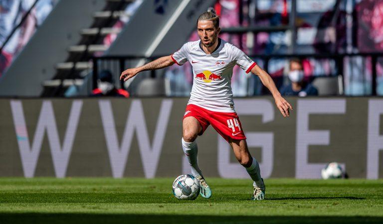 Leipzig se rezaga en la lucha por la Bundesliga; Monchengadblach suma 3 puntos